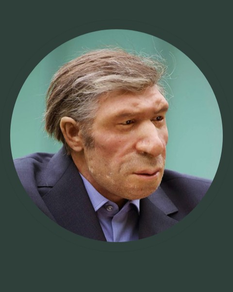 Alternative Neo Neandertaliste